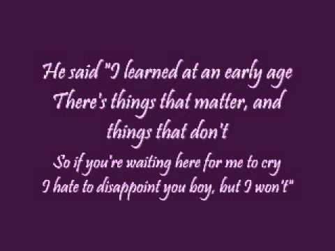 Craig Morgan This Ain't Nothin' Lyrics