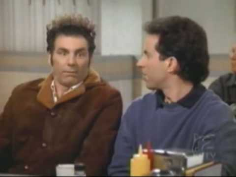 kramer - best scene ever
