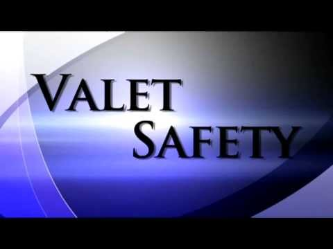 Valet Safety Essentials - Training for Parking Attendants