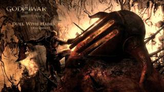 Duel With Hades (Extended) -Ω- God Of War III Soundtrack ♫