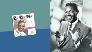 The Trouble With Me Is You – Nat King Cole