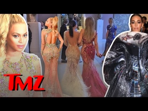 Jay Z and Solange One Year Elevator Fight Anniversary! | TMZ