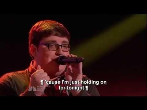Jordan Smith(Chandelier)The voice 2015