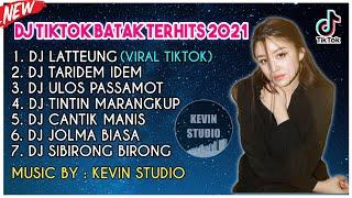 DJ TIK TOK BATAK TERHITS FULL ALBUM 2021-2022 BY DJ KEVIN STUDIO REMIX (DJ SANTAI VIRAL)