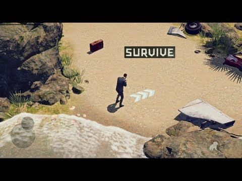 Top 11 Best Survival Games For Android & IOS 2020