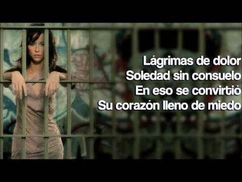 Soledad  Don Omar  Lyrics + Letra