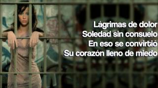 Soledad - Don Omar ( Lyrics + Letra )