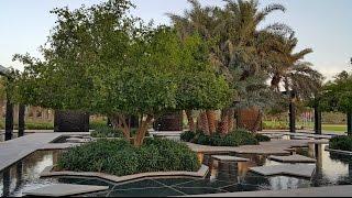 Umm Al Emarat ( Mushhrif ) Park, Abu Dhabi