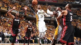 Paul George Drops 37 to Force Game 6
