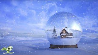 In the Bleak Midwinter • Instrumental Christmas Music (4K)