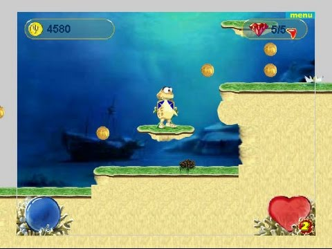 Turtle Odyssey Game For Kids and Baby |