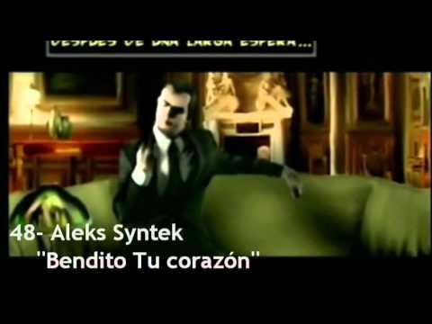 Top 100 Música Latina del Año 2002