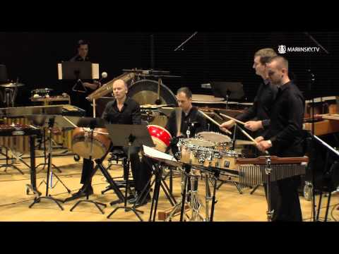 Renaissance Percussion