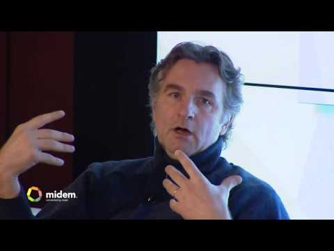 Panel: Streaming, a Sustainable Platform for Artists? - Midem 2014