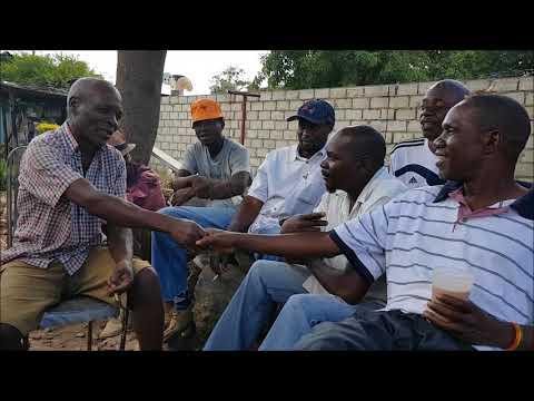 Ten Million Panyaya Yema Half Bhabhi @ Chitenene Yard Mbare, Harare, Zimbabwe 2018