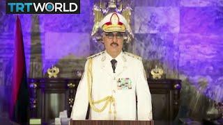 Libyan Conflict Eastern commander declares victory in Benghazi
