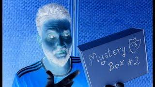 NOWE MYSTERY BOXY!  NARESZCIE JUŻ SĄ!