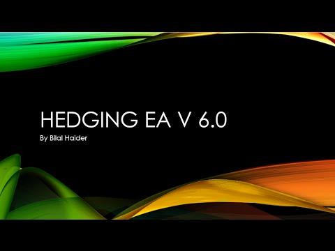 Hedging EA v 6.0  - Updates