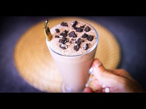 the-best-ever-oreo-milkshake-!!!-thick-oreo-milkshake-with-ice-cream-//-easy-oreo-recipes-at-home