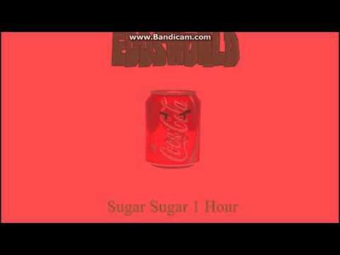 Eddsworld Soundtracks   Sugar Sugar   1 Hour