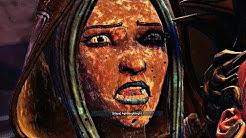 Borderlands 3 - Calypso Twins Kill Maya (Death of Siren Maya)