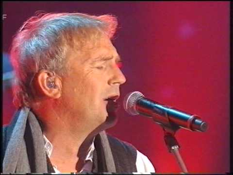 Kevin Costner & Modern West - [HQ] - Let Me Be The One - Wetten daß - 27.02.2010