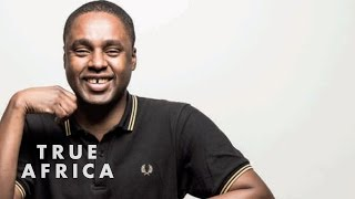 Building an African media company in the age of social with Claude Grunitzky