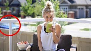 Fitness-Girl verliert 70.000 Instagram-Fans wegen diesem Foto!