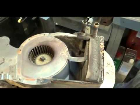 Ford F150 Bronco Starter Wiring Diagram Installing Heater Core On Classic Bronco. - Youtube