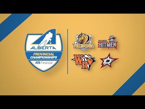 [Loser Game 1] vs. [Loser Game 2] - Senior AA Provincials, Game #4