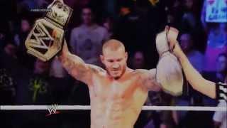 Randy Orton & Kelly Kelly | So Cold