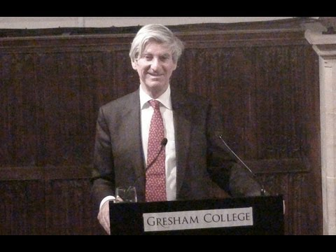 The Coalition and the Constitution - Professor Vernon Bogdanor