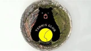 Promo Tennis club Medved 25/10/2018