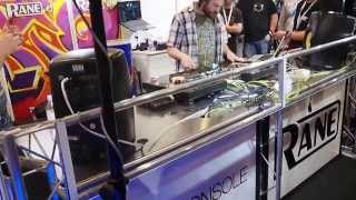 Musikmesse 2015 - Showcase DJ Switch
