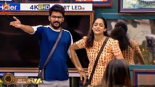 Bigg Boss 3 Day 1 - Abirami Loves Kavin - Full Episode 2 Highlights | Vijay TV Tamil Show