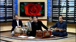 بامداد خوش - موسیقی - اجرای آهنگهای زیبا به آواز جواد معروف