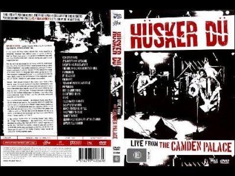 Hüsker Dü - Live From London 1985 DVD