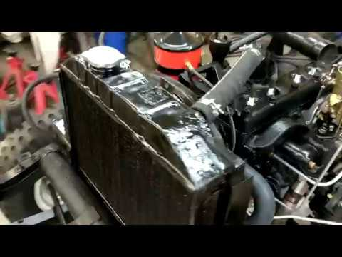Auction Block: 1947 Willys CJ2A Jeep | HiConsumption |Jeep Cj2a Engines
