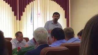 Вячеслав Володин и Ольга Алимова отвергли законопроект прокурора области