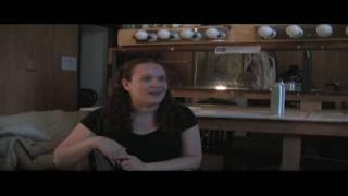 The Last Daughter of Oedipus - Meet the Cast - Eleanor Katz