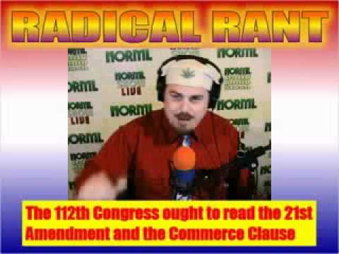 Russ Belville - The 112th Congress should read the Constitution