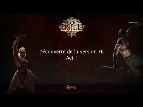 Build Chasseur Path Of Exile