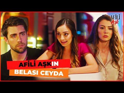 Ceyda, Ayşe ve Kerem'in Afili Aşkını Belgeledi - Afili Aşk 5. Bölüm (FİNAL S