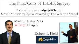 The Pros and Cons of LASIK