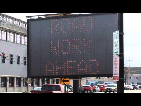 What's Wrong With This Road Sign on Commercial Street in Portland?