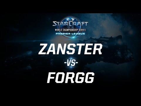 #26 ForGG vs #73 Zanster