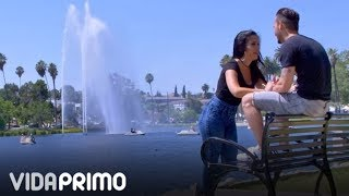 Chiko Swagg La Que Soñe [Official ]