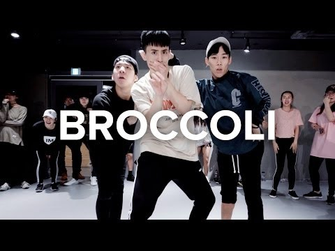 Broccoli | D R A M  ft  Lil yachty | Eunho...
