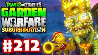 Plants vs. Zombies: Garden Warfare - Gameplay Walkthrough Part 212 - Royal Sky Trooper! (PC)