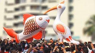 Fish craft - Big Fish - Rainbow fish template - Fish wire craft - flying fish - Simple Crafts